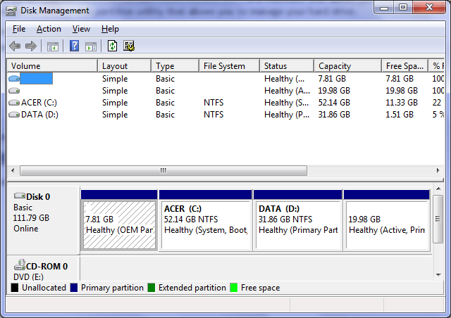 how to format your hard drive in a few minutes Miniaide fat32 formatter gives you all of the control over your hard drive that you crave in a smooth package  a few clicks following the tutorial and 2 minutes later i had my 1tb external.