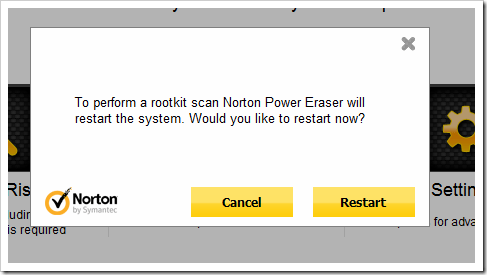 norton power eraser portable download