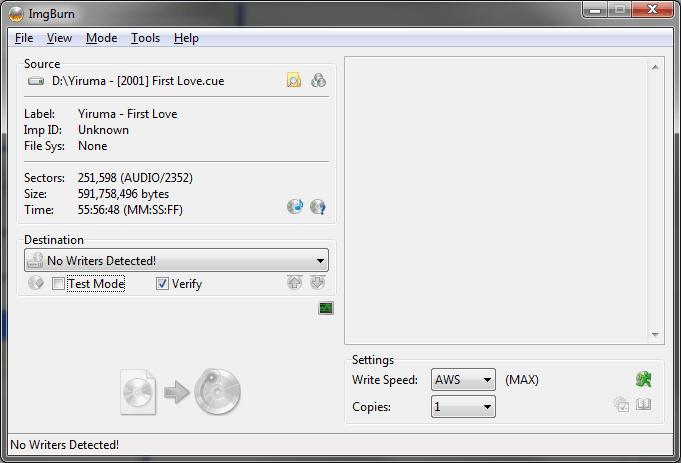 how to burn mp3 cd