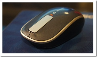 Windows 8 Sculpt Touch Mouse