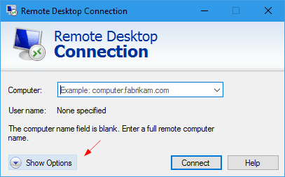 How To Use the Same Keyboard Combinations on Remote Desktop - Next