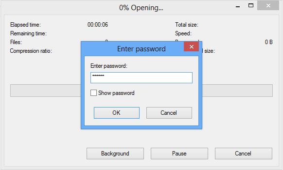 CryptSync - decrypt