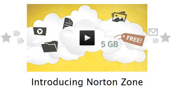 Norton Zone - introducing