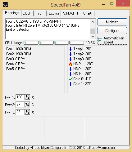 speedfan windows 7