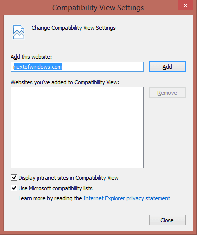 Compatibility View Settings - 2013-11-04 13_25_01