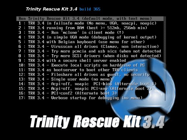 Tiny Rescue
