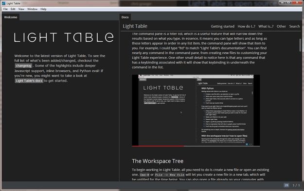 text editor Archives - Next of Windows