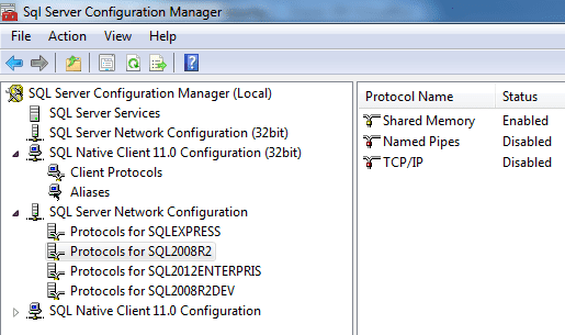 How To Setup Sql Server Remote Connection And Why It S Not Listening