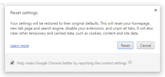 Google Chrome Settings - Reset settings - 2014-11-24 13_49_39