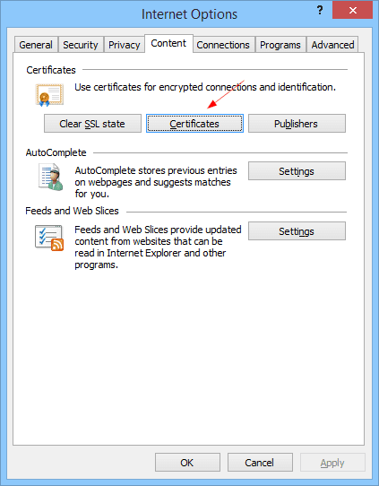How To Check A PFX Certification's Expiry Date on Windows