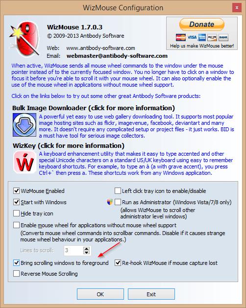 2015-04-22 22_40_47-WizMouse Configuration