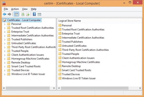certlm - [Certificates - Local Computer] - 2015-11-28 23_20_54