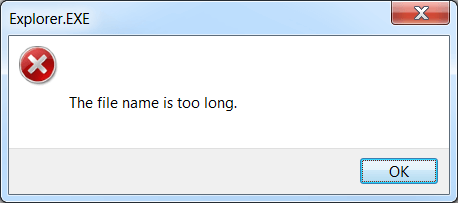 file-name-is-too-long