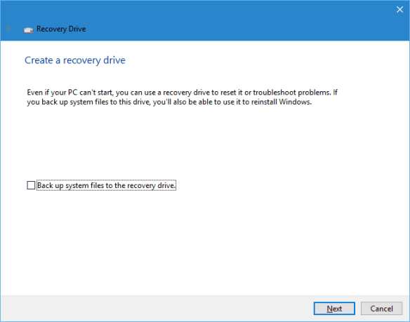 Recovery Drive - Fixing No More BitLocker Recovery Options on Microsoft Surface