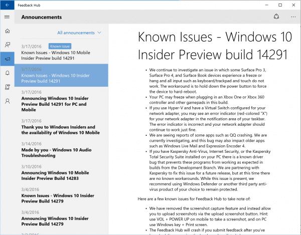 7640d13c66d1 Windows 10  How To Add Missing Insider Hub or Feedback Hub In ...
