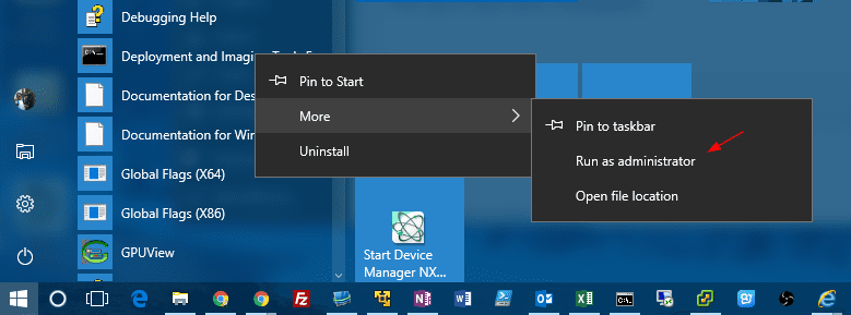 win 10 to usb bootable