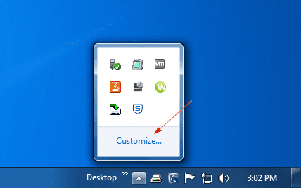 Windows 10 Tip: How To Make A Hidden Notification Area Icon