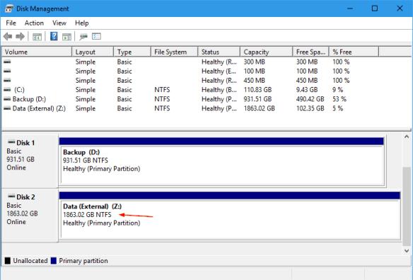 disk-management-2-tb