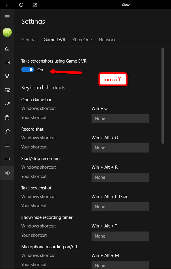 How To Disable Xbox Game DVR to Speed Up Gaming Performance - Next