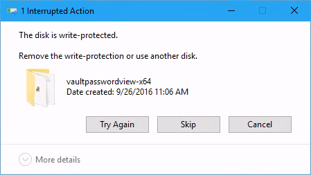 disk-write-protected