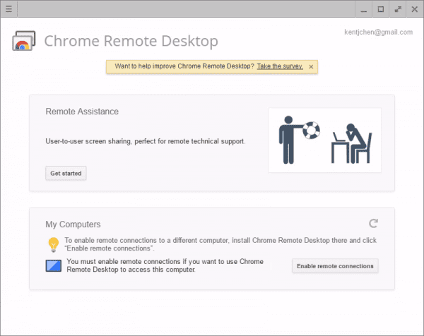 chrome-remote-desktop-enable