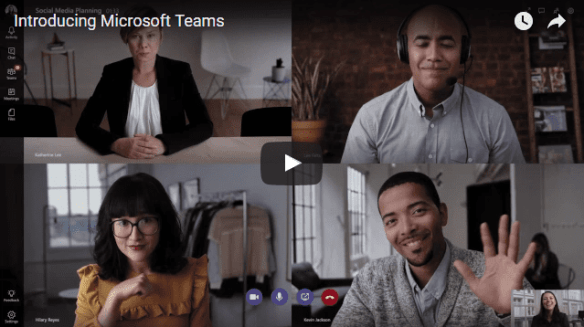 micrsoft-team-splash