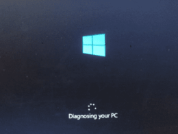 How To Disable Automatic Diagnose and Repair on Windows 10