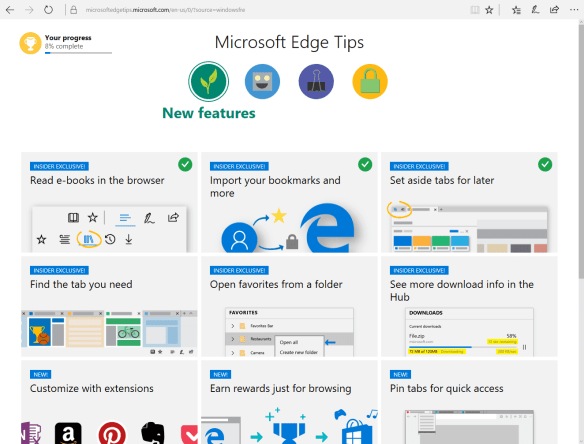 2017 03 22 2223 600x456 - How To Get Free Microsoft Points by Using Edge Browser In Windows 10 Creators Update