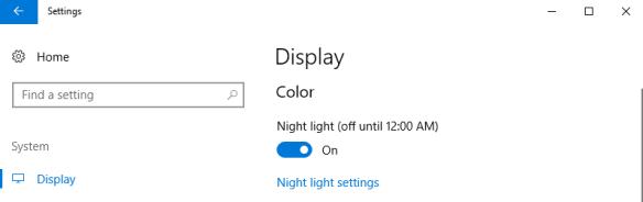 2017 03 28 1121 600x189 - New Night Light Settings - Windows 10 Creators Update