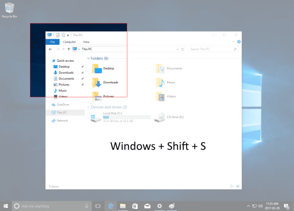 Windows shift s new way to take screenshots windows 10 virtualbox windows 10 creators update 28 03 2017 11 35 58 1 600x431 windows ccuart Gallery
