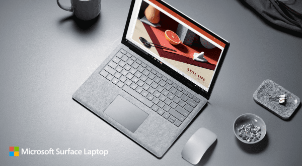 Surface Laptop 600x331 - What is This Windows 10 S Edition?