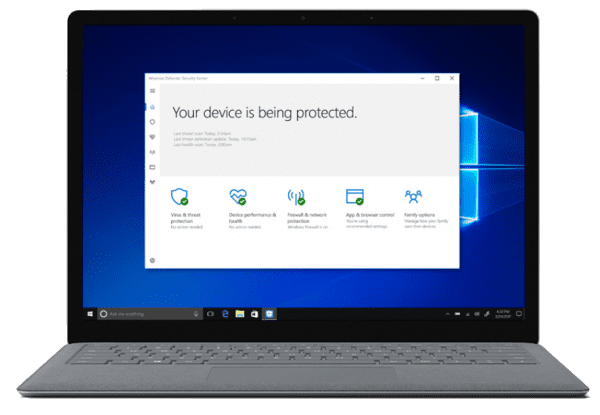 Windows 10 S protected - Linux Distros Subsystem Not Supported in Windows 10 S