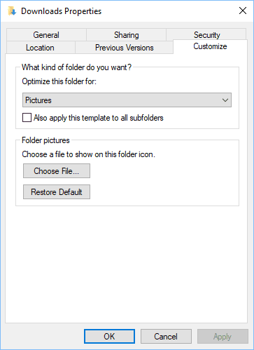 2017 06 18 2358 - Why Does Windows Download Folder Take Forever To Load - How To Fix
