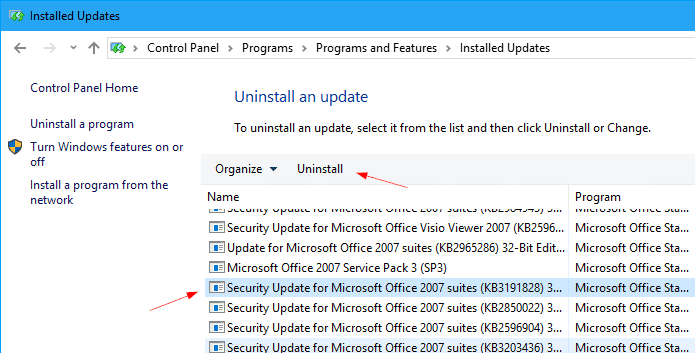 Fixing Outlook Stop Indexing and Search Result Incomplete