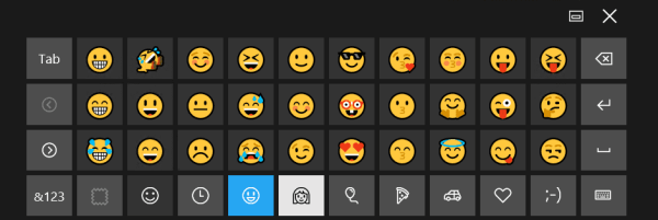 Windows 10 Emoji - How To Use Emoji Natively on Windows 10