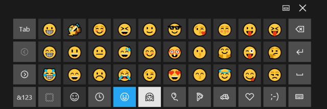 Windows 10 Emoji - How To Use Emoji Natively on Windows 10