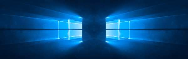 windows 10 dual monitor mirror 600x188 - App Lost Position After Waking from Sleep On Dual Monitor - Windows 10