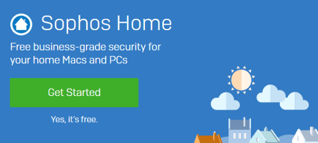 Free Antivirus for Home Networks  Secure 10 PCs and Macs Free   Sophos 2017 07 27 22 38 29 - Top 3 Free Antivirus Solutions of 2018 for Windows 10