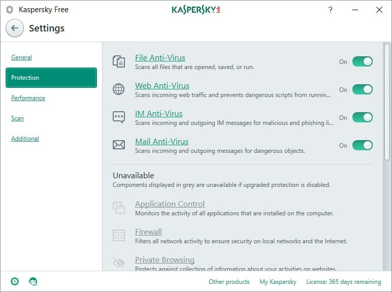 kaspersky free antivirus global launch 3 - Top 3 Free Antivirus Solutions of 2018 for Windows 10