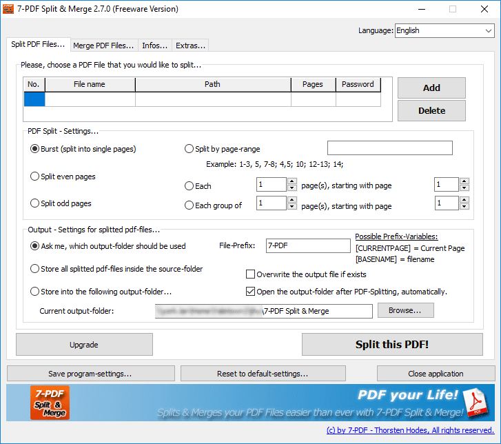 Pdf Tools Freeware