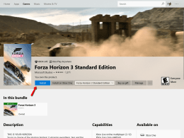 How To Move Microsoft Store Games To A Different Partition