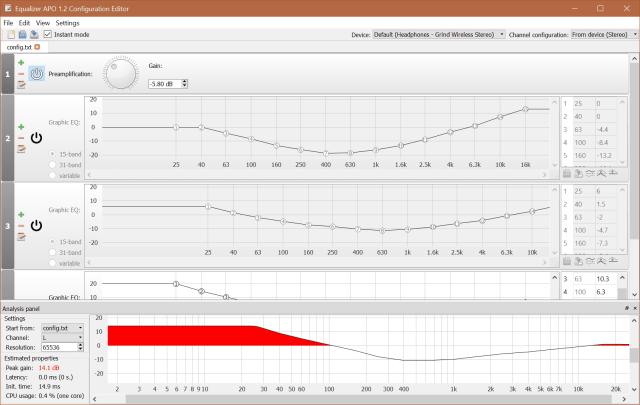 EqualizerAPO - How To Add Sound Equalizer on Windows 10