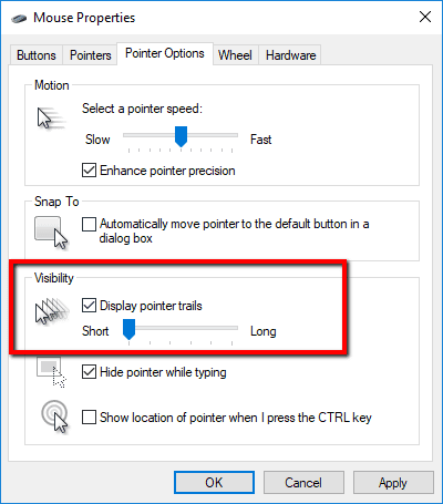 2018 05 08 0938 - How To Fix Mouse Cursor Lagging in Windows 10 After AMD Driver Update