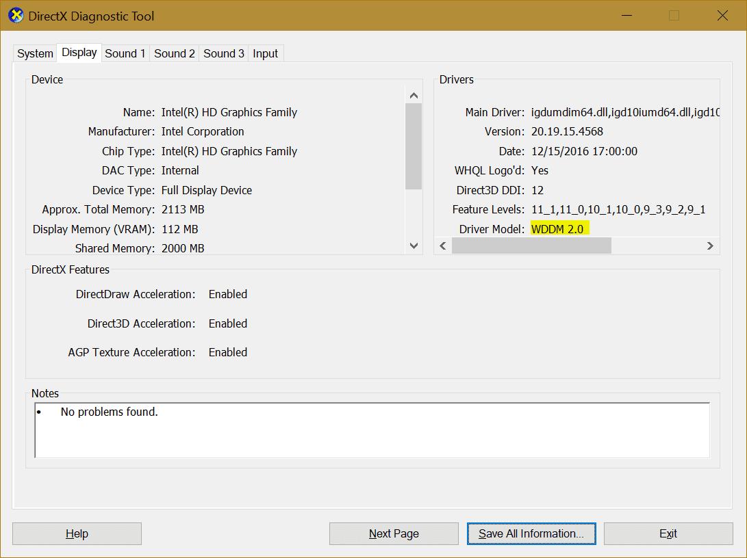 miracast driver update windows 10