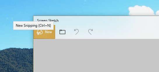 image - How To Use Screen Sketch to Do A Screenshot on Windows 10