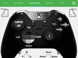 How To Stream Xbox One with Keyboard Only