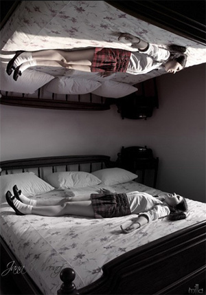 Техника прямого осознания во сне