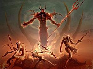 Пир Демонов