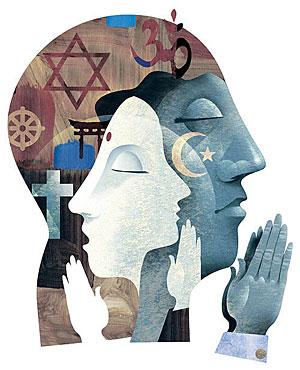 Религиозная вера с точки зрения психиатрии