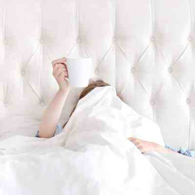 Can't Sleep? Insomnia? You're Not Alone